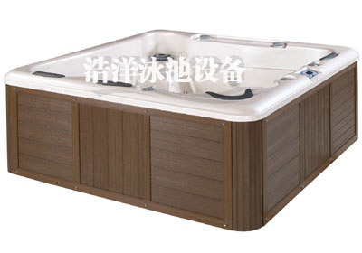 SPA水疗按摩浴池(YD-28)