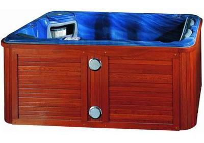 SPA水疗按摩浴池(YD-21)