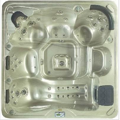 广州戴思乐SPA浴池YD-17
